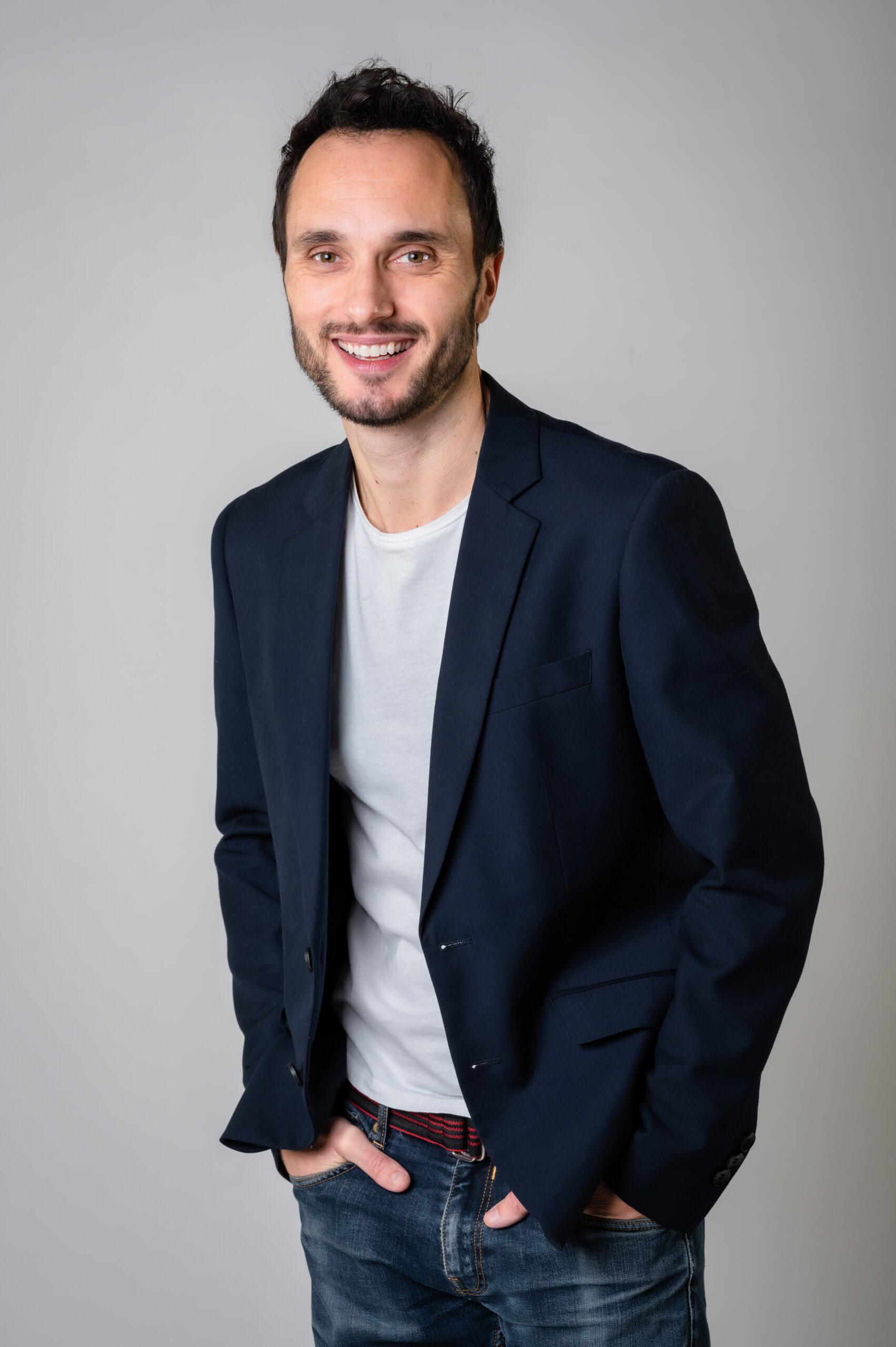 Mario Bargi conduttore (4)
