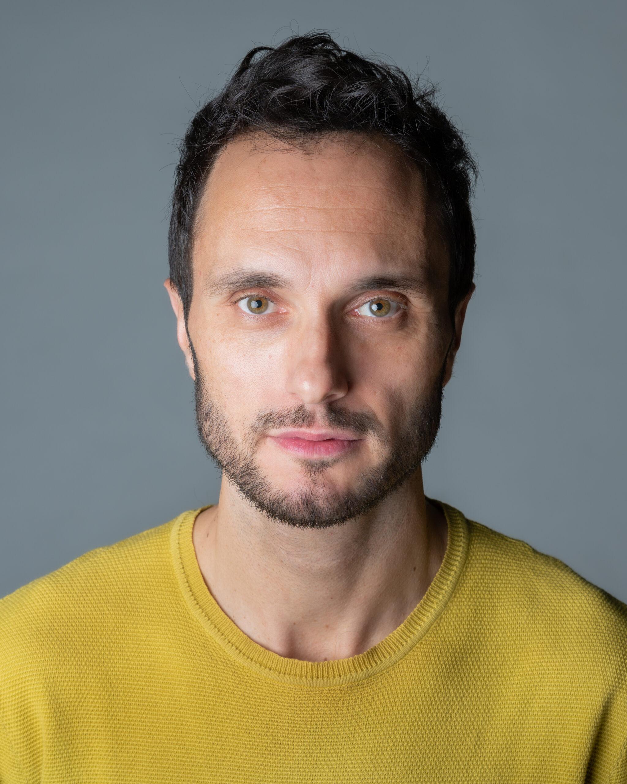 Mario Bargi conduttore (6)